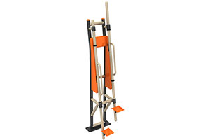 Supply Outdoor Fitness Climbing Machine Factory Prices